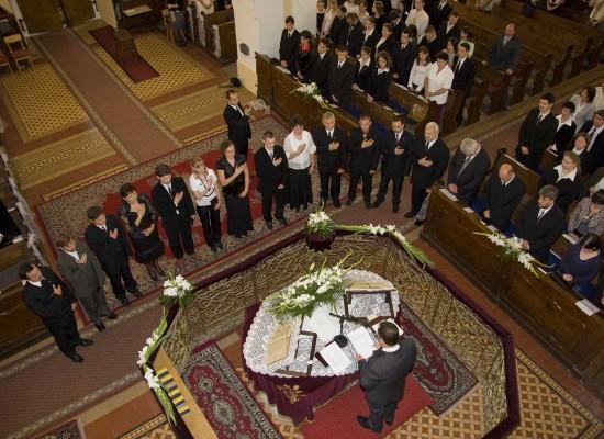 Diplomaosztó 2009
