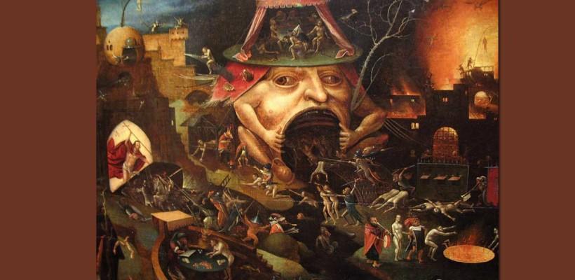 Húsvéti démonok