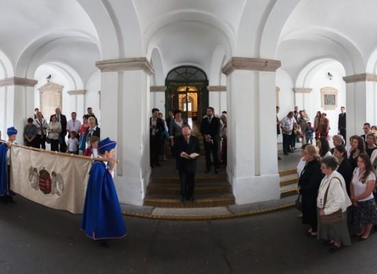 Tanévzáró ünnepség 2017.