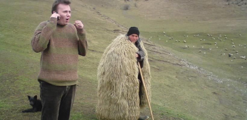 A pásztor és a pásztorok. Fotó: Jaap Doedens