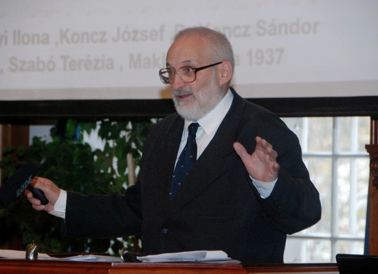 Koncz Gábor