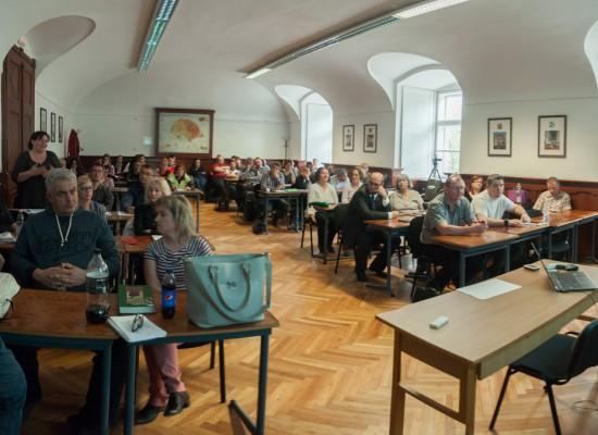 A 3. Református kegyesség konferencia képekben